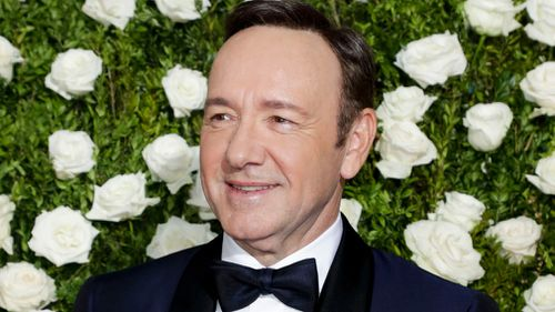 London's Old Vic theatre says it has received 20 allegations of 'inappropriate behaviour' against Kevin Spacey. (AAP)