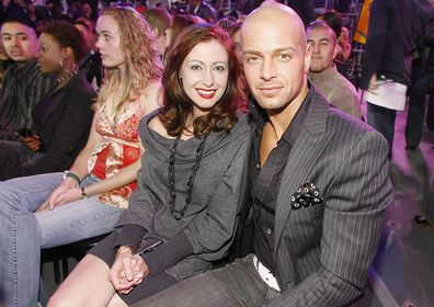 Joey Lawrence, Chandie Yawn-Nelson