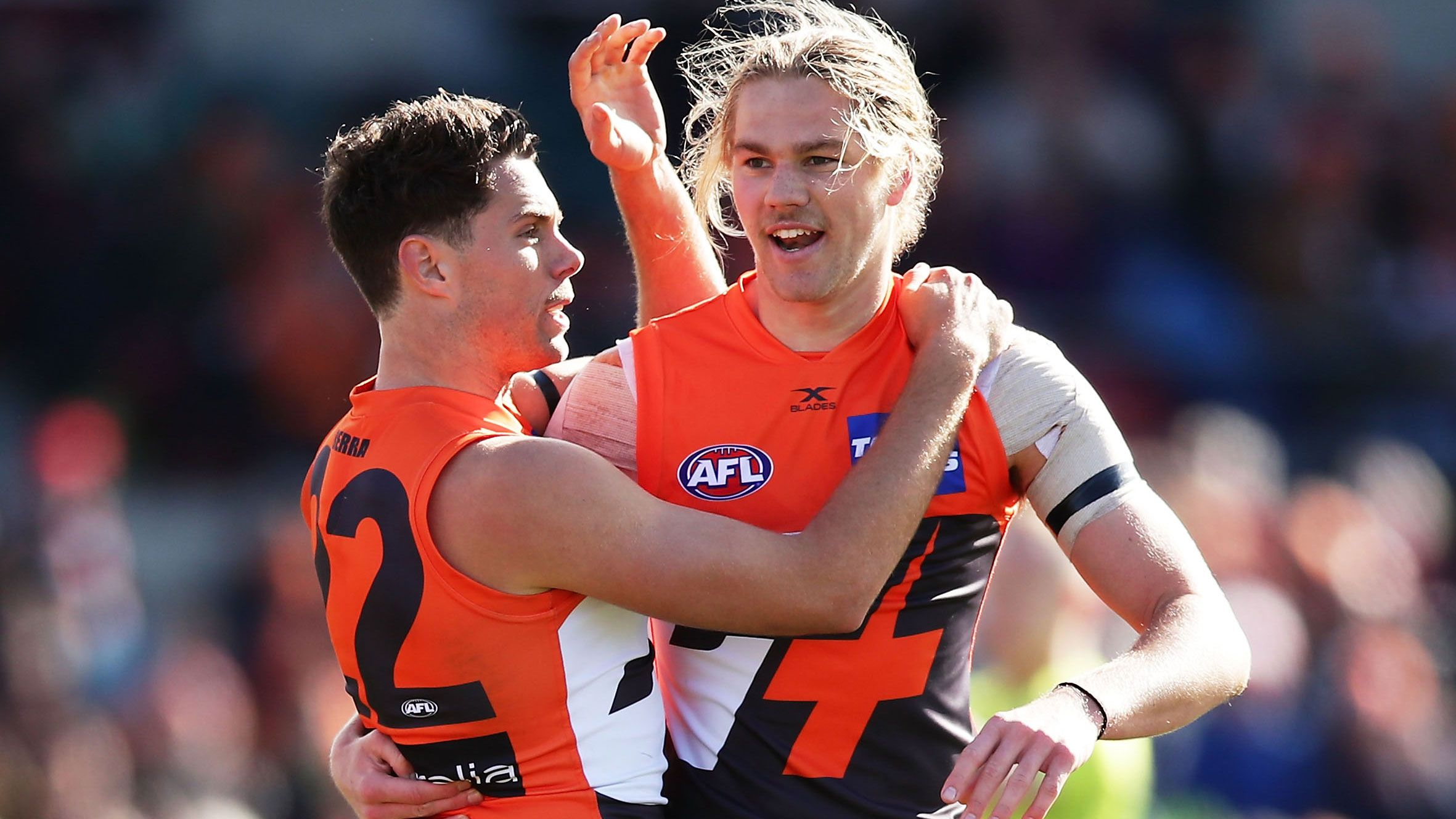 AFL Experts Roundtable Vol 2.0: Why Josh Kelly is poised to take over the league in 2019