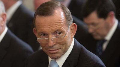 "This unfortunate gaffe, delivered to a room of Liberal faithfuls during the 2013 election campaign, conjures up all sorts of images. Abbott declared: ""No one, however smart, however well-educated, however well experienced, is the suppository of all wisdom."" What he probably meant was repository. The linguistic fumble resulted in honorary website thesuppositroyofallwisdom.com, created purely to spit out Abbott quotes."