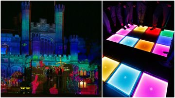 Everything you need to know about Vivid Sydney