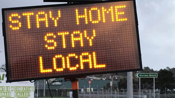 The Auckland region will remain in lockdown for another 14 days.