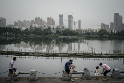 9. Beijing, China