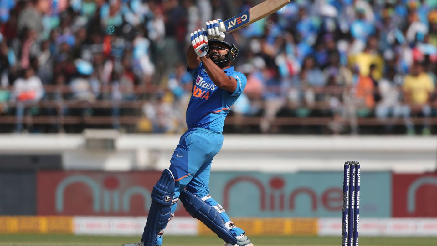 India face wait on Rohit Sharma shoulder as injury crisis looms ahead of decider