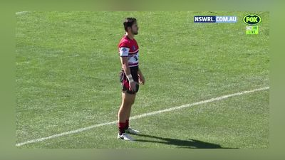 Canterbury Bulldogs stretch rules with Rhyse Martin in NSW Cup