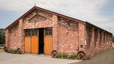 <strong>Scotty's top Aussie sheds: The Tool Shed</strong>