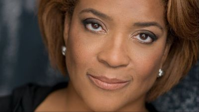 'Chicago Fire' actress DuShon Monique Brown dies at 49