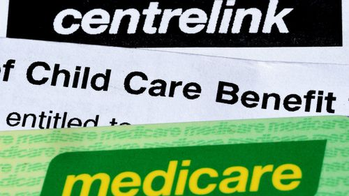 Australian jihadis could be stripped of welfare and Medicare under tough new anti-terror laws