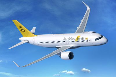 <strong>12. Royal Brunei Airlines</strong>