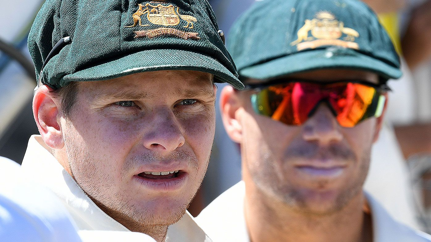 Ball tampering bans for Smith and Warner could be relaxed