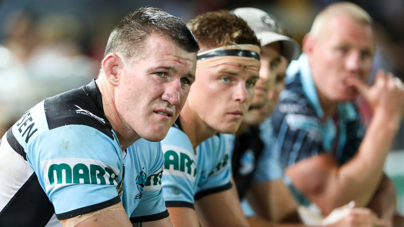 Cronulla Sharks must address poor home ground record against St George Illawarra Dragons, says Phil Gould