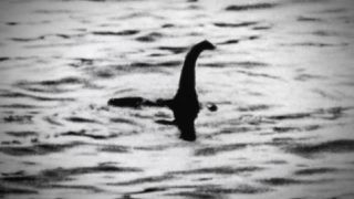 The Loch Ness Conspiracy