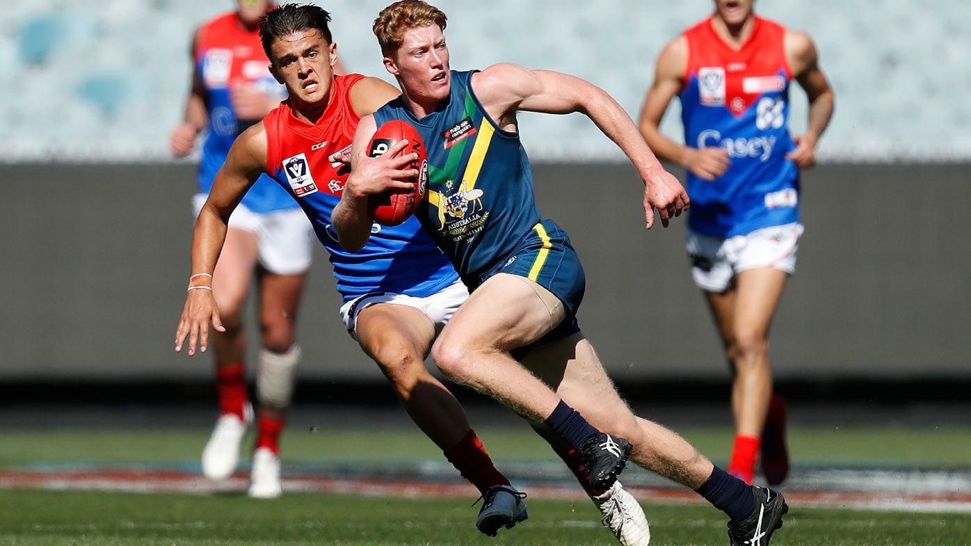 The 2019 AFL draft at a glance - Breaking down the facts