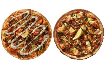 6. Crust (246 serving size / 2433 kJs)