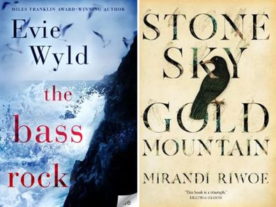 Evie Wyld and Mirandi Riwoe are among the six female authors shortlisted for the 2021 prize.