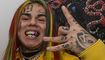 American rapper Tekashi69 reportedly kidnapped and robbed at gunpoint