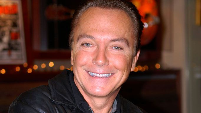 'The Partridge Family' Actor, Musician David Cassidy Dies At 67