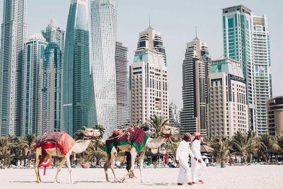 9. Dubai