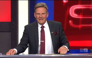TV personality Sam Newman leaves Channel 9