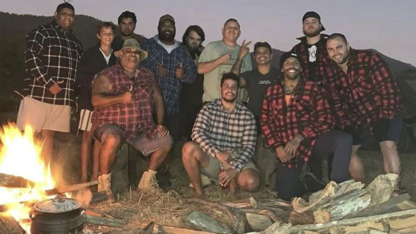 Latrell Mitchell, Josh Addo-Carr busted camping, police fine NRL superstars