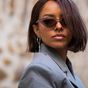 Kat Graham was just spotted in Paris with the haircut of your dreams