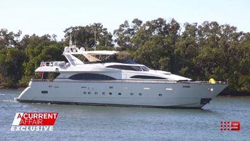 Lady Pamela crew and passengers fined