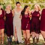 How a bride's wedding day was saved by five total strangers
