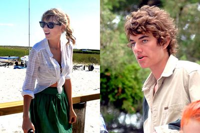 For a few months in mid-2012, Taylor enjoyed cosy times with Conor Kennedy, a member of America's political Kennedy dynasty. Taylor got to know his extended family well, but was accused of crashing Conor's cousin's wedding uninvited. But it was the couple's busy schedules that reportedly got in the way of their romance. No song about that yet!