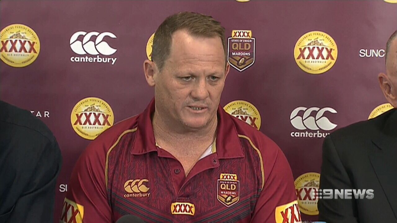 Queensland begins preparations for Origin three.