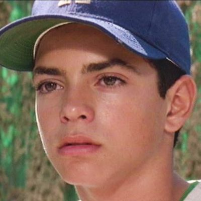Mike Vitar: Then