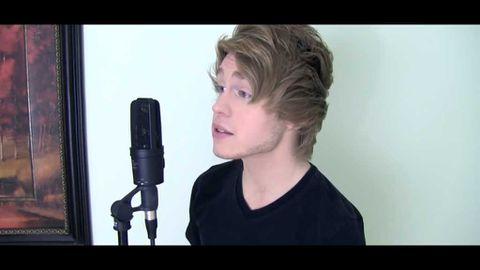 Austin Jones covers Justin Bieber's 'Love Yourself'