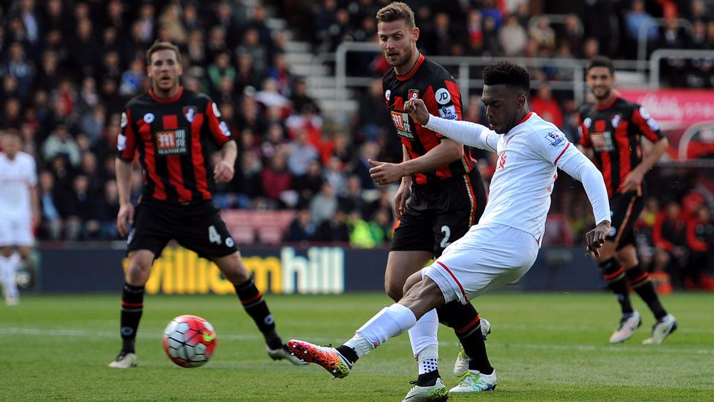 Sturridge shines as Liverpool grab win
