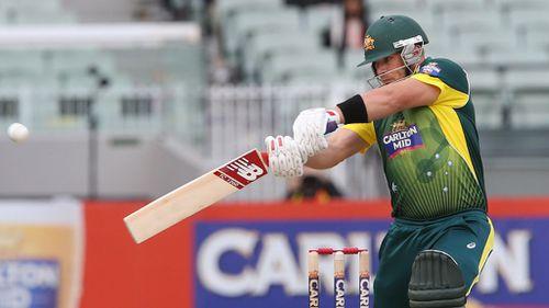 Australia sneak home against India in fiery ODI clash at the MCG