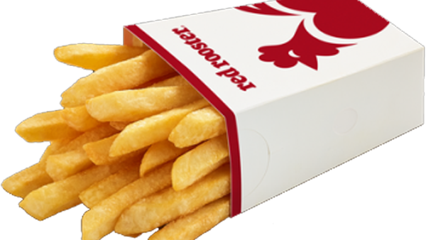 Red Rooster regular chips