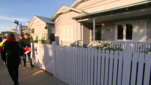 The results from yesterday's nail-biting auction are just hours away. (Channel 9)