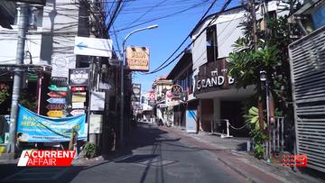 Balinese struggle to survive through COVID-19 lockdown