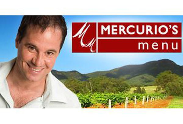 Mercurio's Menu