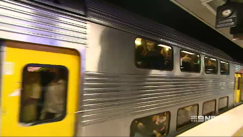 There will be additional services particularly in northern and western Sydney.