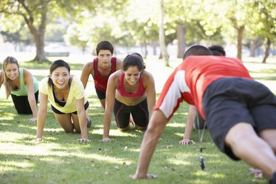<strong>Bootcamp training (70 minutes)</strong>