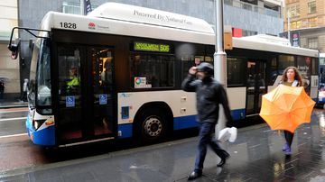 Commuters receive big boost with extra bus services