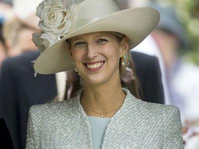 Lady Gabriella Windsor in 2017