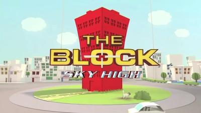 The Block 2013: Sky High