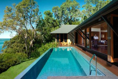8. Qualia Resort – Hamilton Island, Queensland