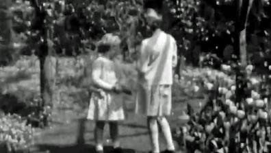 Princess Elizabeth Princess Margaret