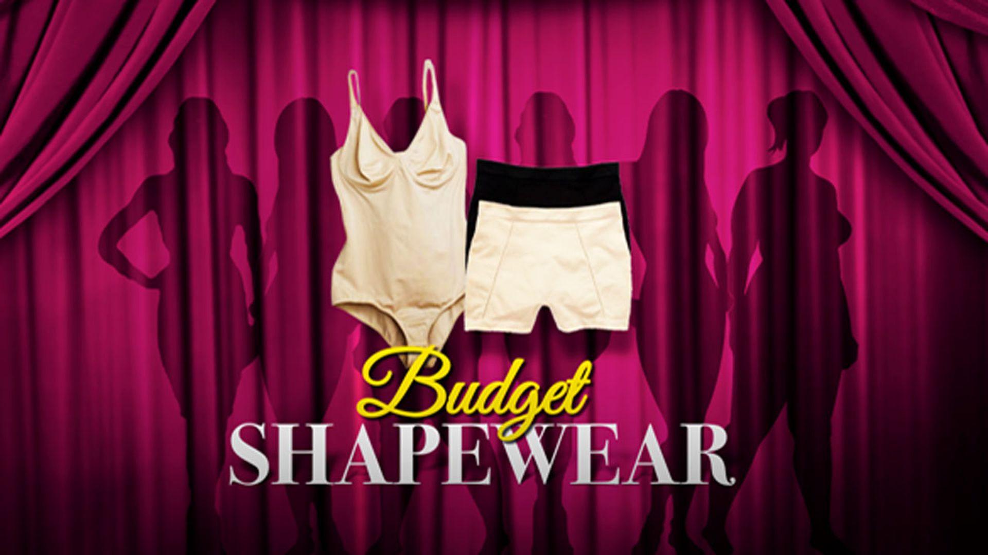 b887ace94b Budget shapewear A Current Affair Extras 2017