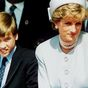 William opens up about the 'trauma' of losing mum Diana when he was 15