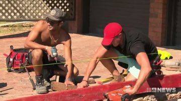 Why tradies are putting their lives at risk without realising it