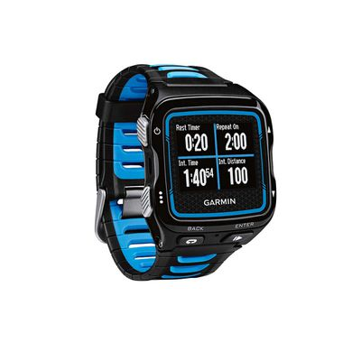 <strong>Garmin Forerunner 920XT heart rate monitor</strong>