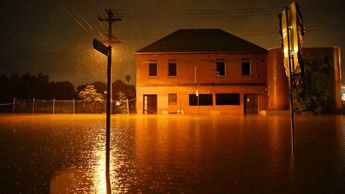 Hawkesbury River Flooding  Sydney