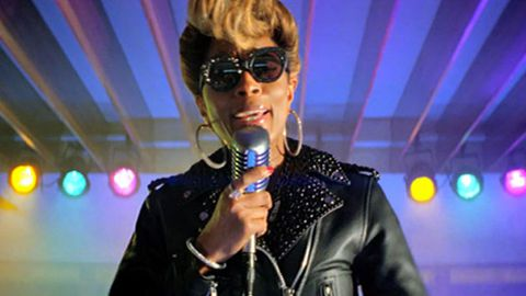 Burger King apologises to Mary J. Blige for racist advertisement